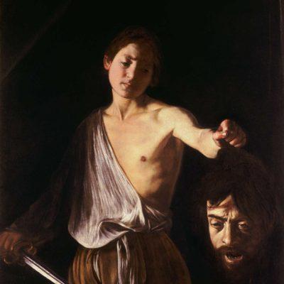 Borghese Gallery tour caravaggio