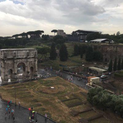 Colosseum tour