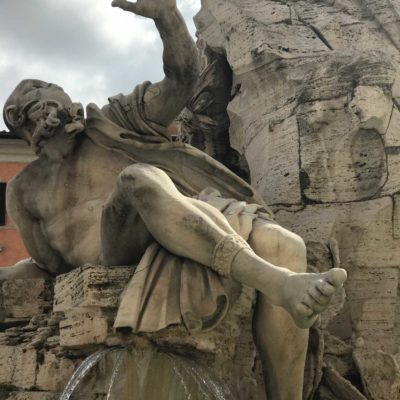 Essence of Rome Tour