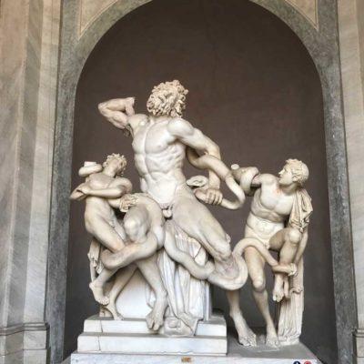 Vatican Extended Tour