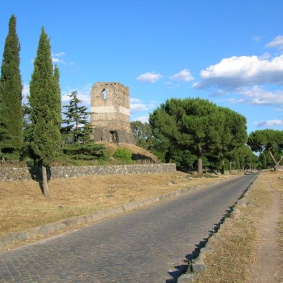Ancient Appia