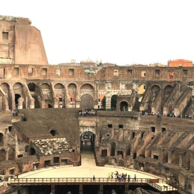 Colosseum Extended Tour