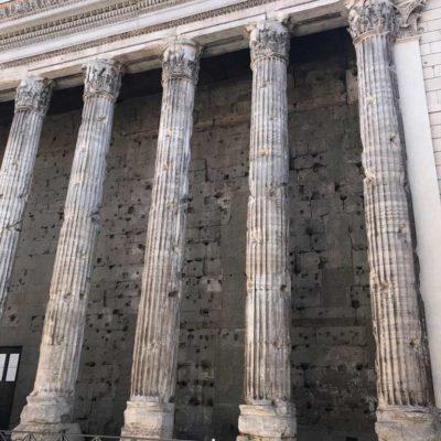 Essence of Rome