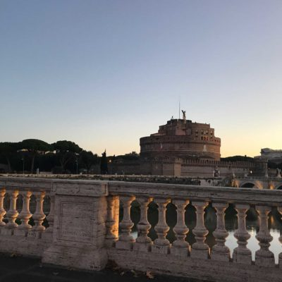 Sunrise Tour, the coolest tour of the roman summertime
