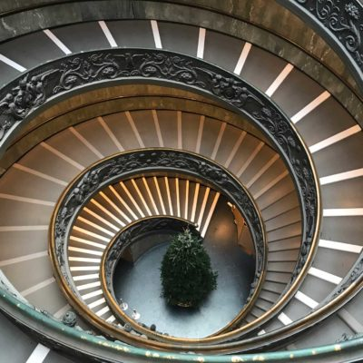 Vatican Museums Extended