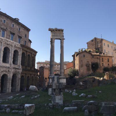 marcello teathre ancient rome