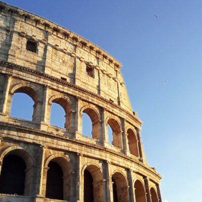 rome and vatican in a day