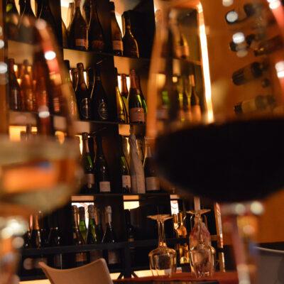 Food & Wine Tour in Historic Monti Neighborhood