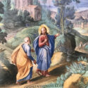 Vatican Museums: the Gallery of  the Maps