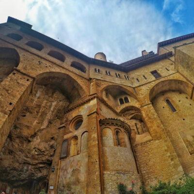Escape from Rome: Subiaco