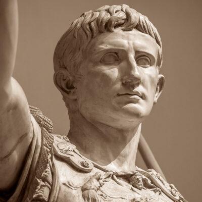The Mausoleum of Emperor Augustus