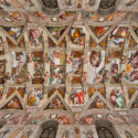 The Sistine Chapel: the Ceiling by Michelangelo