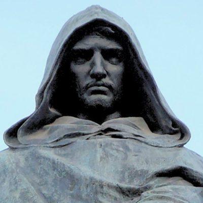 Capital executions in Campo de' Fiori